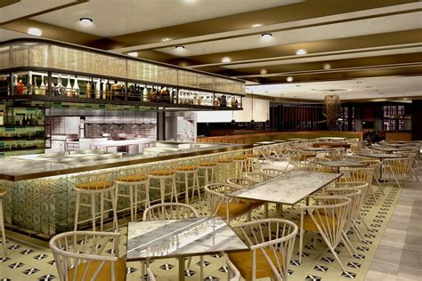officina wharf this is what the wharf s tri level officina will look like