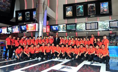 cineplex bitung walk in interview platinum cineplex besar besaran agustus
