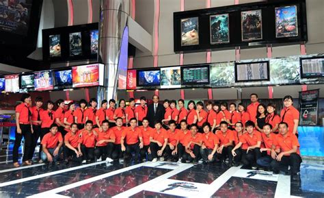cineplex adalah walk in interview platinum cineplex besar besaran agustus
