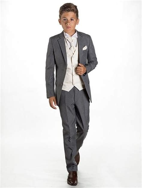 wedding attire for 13 year boy 20 best images about flower and page boy on
