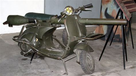 Setir New Px By Marvel Vespa the vespa 150 tap served paratroopers in 1956