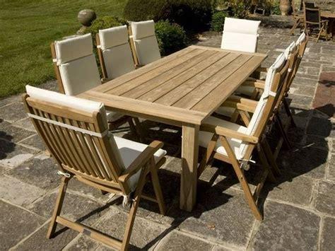 tavoli da giardino i migliori tavoli da giardino tavoli e tavolini guida