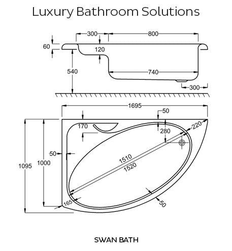 size of corner bathtub corner bathtubs dimensions carron 1700 acrylic corner bath designer bathrooms