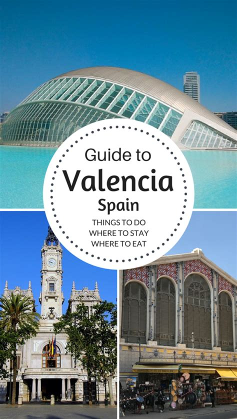 best restaurant in valencia spain best things to do in valencia spain where to stay eat
