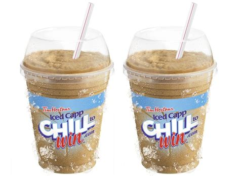 frozen hot chocolate calories large tim hortons iced coffee calories
