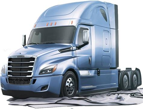 freightliner cascadia electrical wiring diagram manual