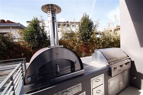 Backyard Pizza Ovens Bbq Islands Archives Galaxy Outdoor