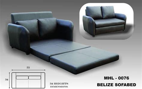 uratex classic sofa bed sofa bed belize classicmodern