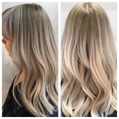 root drag hair styles the 25 best blonde root drag ideas on pinterest level 8