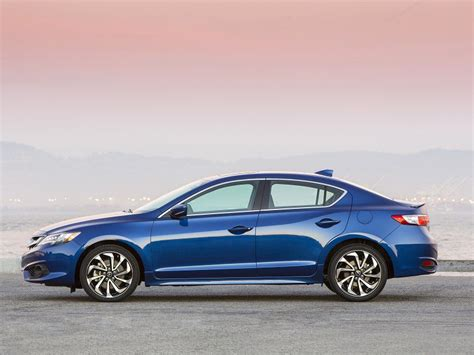 2018 acura ilx road test and review autobytel com