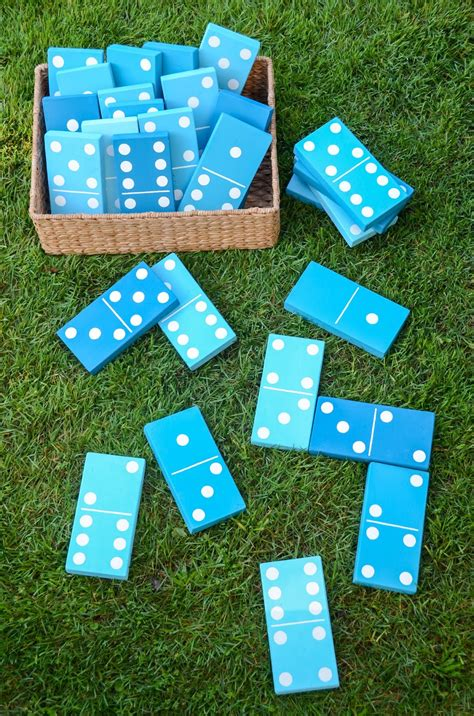 diy lawn games  perfect  outdoor entertaining