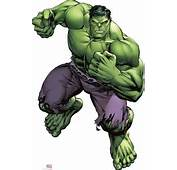Advanced Graphics The Avengers Hulk Standup