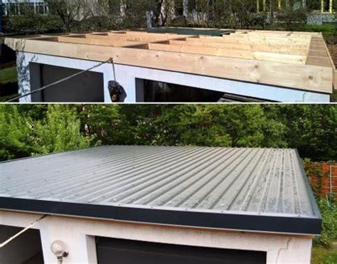 jäschke salzgitter blechdach mit isolierung blechdach boden wand und dach