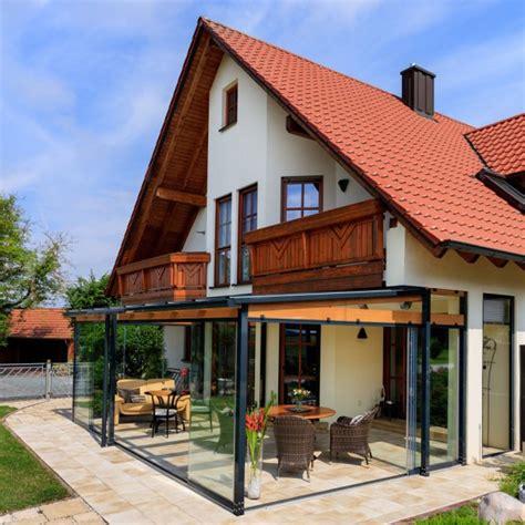 glasveranda wintergarten cabrio veranda 174 terrasse und wintergarten in einem