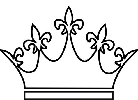 queen crown2 clip art at clker com vector clip art