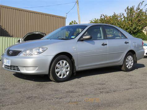 2005 Toyota Camry Value 2005 Toyota Camry Altise In Launceston Tas