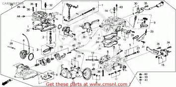 89 honda accord engine diagram 89 free engine image for