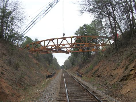 Spartanburg County Records Truss Bridge Design Improves Traffic Safety While Reducing Project Costs In