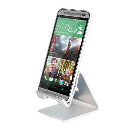 cell phone stand for desk universal cell phone desk stand holder for tablet mini