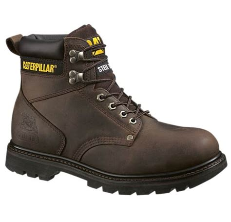 Sepatu Pria Timberland Oxwood Black Safety Boots Made In gump caterpillar shoes cat shoes