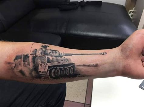 tank tattoo 1997 best images about on