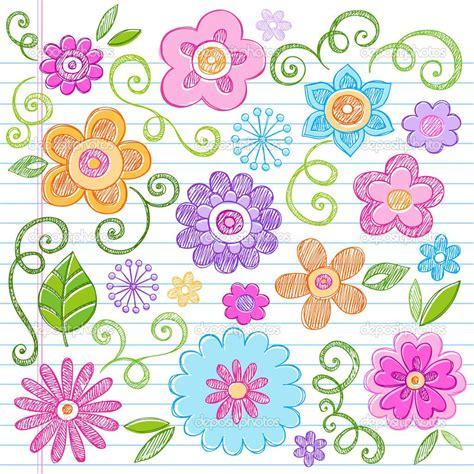 decorar hojas papel wallpaper hojas de cuadernos decorados buscar con google