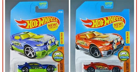 Wheels Hotwheels Rally Cat wheels hw 2017 rally cat