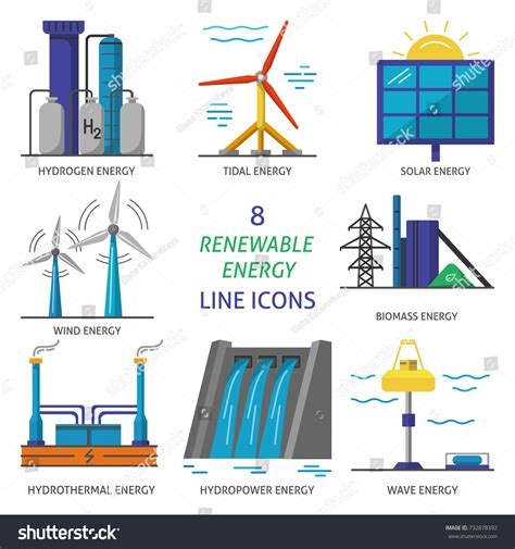 beautiful different types of electricity images