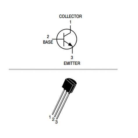 a1015 transistor pin diagram dc motor pin diagram brushless generator diagram elsavadorla