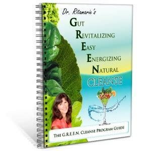Green Vibrance Detox Effects by Green Cleanse The Gut Revitalizing Easy Energizing