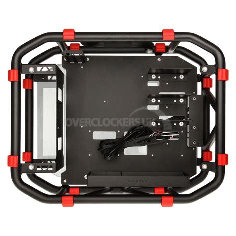 pc gestell in win d frame mini mini itx black ocuk