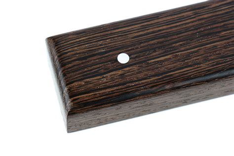henckels magnetic knife holder cutlery and more wenge wood magnetic knife holder 5 knife