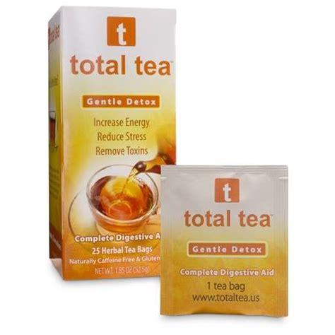 Total Tea Gentle Detox Walmart by Free Total Tea Detox Sle Thrifty Momma Ramblings