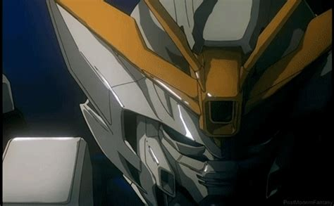 gundam gif wallpaper space travel robot gif find share on giphy