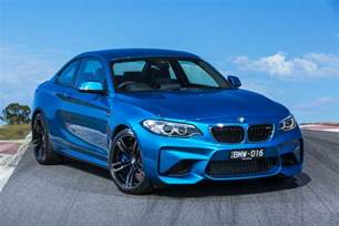 M2 Bmw Price 2016 Bmw M2 Review Track Test Caradvice