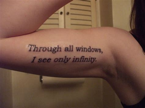 house of leaves tattoo 105 best images about literary tattoos on