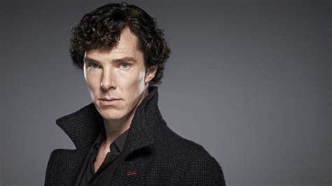 Benedict: 'Sherlock Has No Time For Your Fawning ... Benedict Cumberbatch As Sherlock
