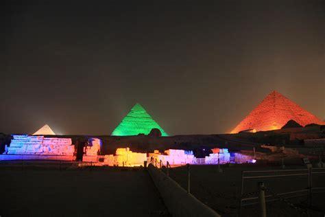 sound and light show giza sound light show at giza pyramids cairo
