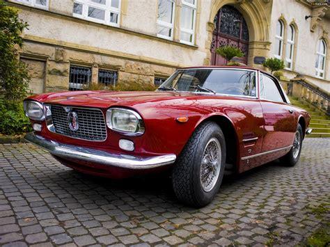 used maserati ad maserati 5000 gt coupe 1961 64 photos 2048x1536