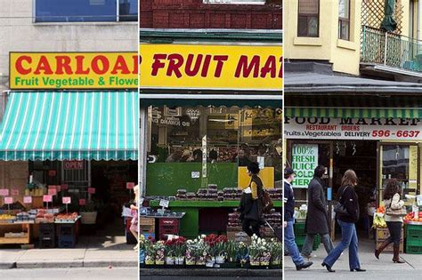 c fruit toronto the best fruit vegetable stores in toronto vegetables