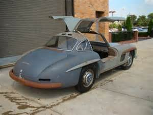 1954 Mercedes 300sl For Sale Mercedes 300sl Gullwing For Sale Cars