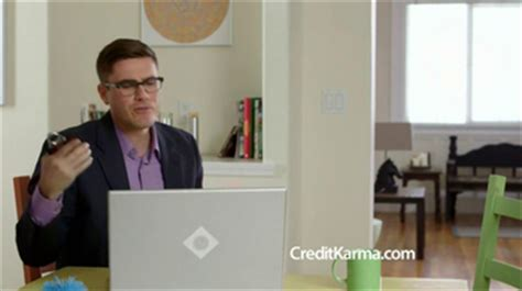 Credit Karma Commercial Actress Glasses | credit karma tv spot i don t know my credit score