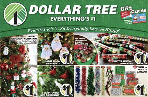 live tree black friday dollar tree black friday ad 2017