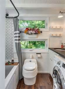 tiny house bathroom designs that will inspire you microabode tiny house bathrooms