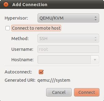 configuring a new ubuntu 11 04 kvm virtual network installing and configuring ubuntu 11 04 kvm virtualization