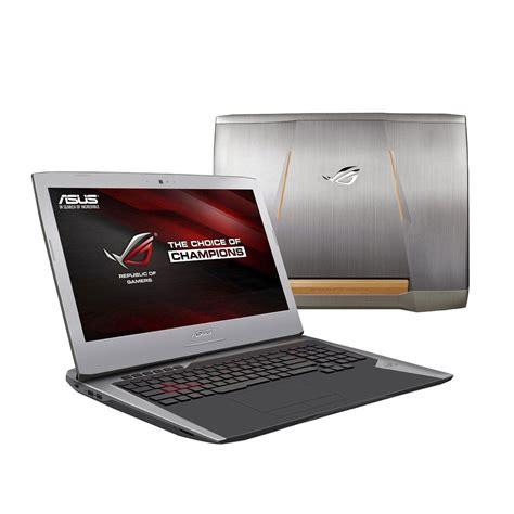 Asus Gaming Laptop Ram asus rog g752vy 17 3 quot gaming laptop i7 6820hk 32gb ram 1tb hdd 512gb ssd
