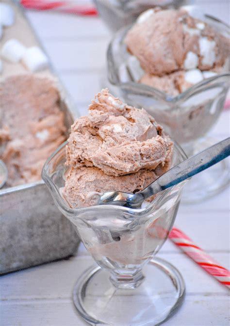 frozen hot chocolate recipe with ice cream no churn frozen hot chocolate ice cream summerdessertweek