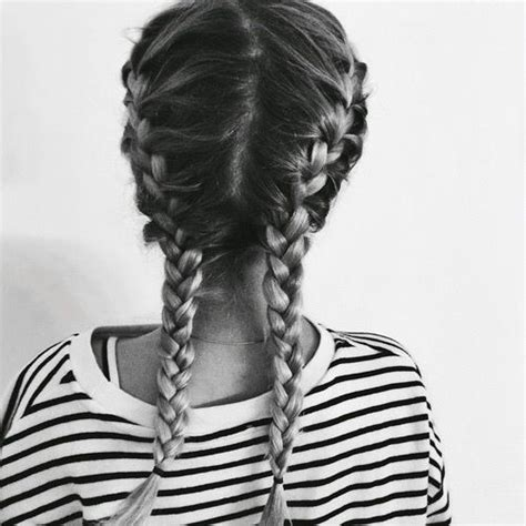 braids hairstyles on tumblr french braids tumblr google search hairstyles