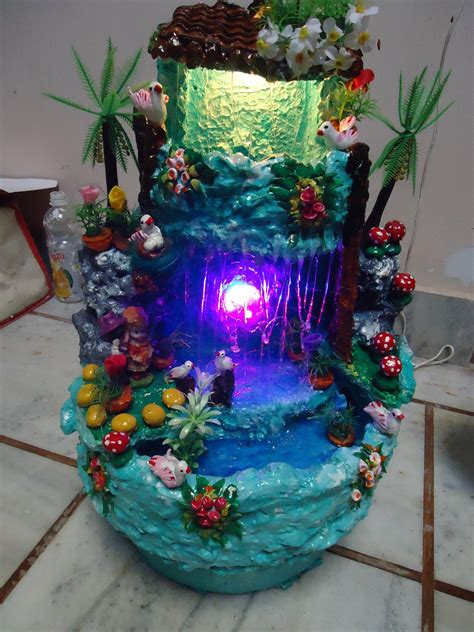 table top indoor water fountain at best prices shopclues