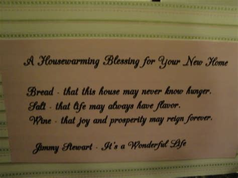 new home blessing basket new home quotes blessings